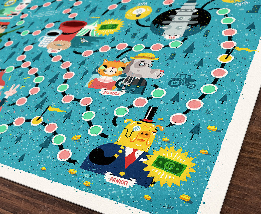 board game detail